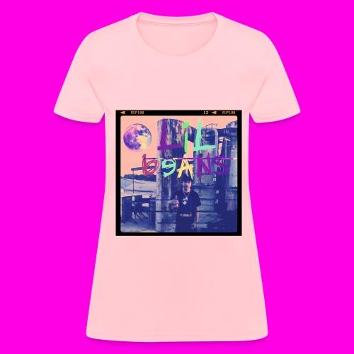 lil beans merch - Women's T-Shirt