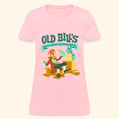 Old Bill's - Women's T-Shirt