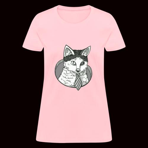 Pope Ortiz - Women's T-Shirt