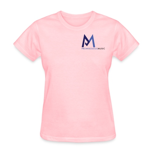 new pm blue - Women's T-Shirt