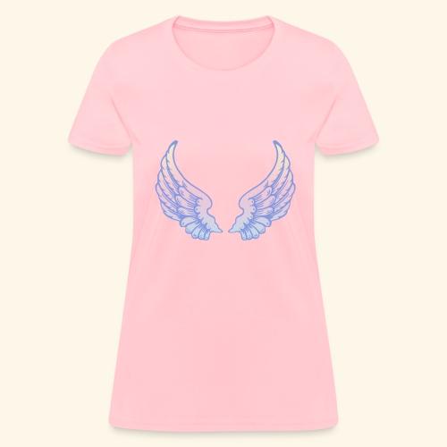 choose ur flight - Women's T-Shirt