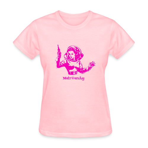 Matriarchy - Women's T-Shirt