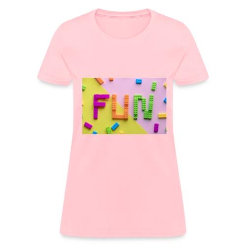 Dreamfun - Women's T-Shirt