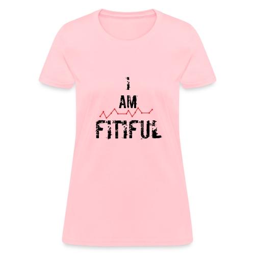 I AM Collection - Women's T-Shirt