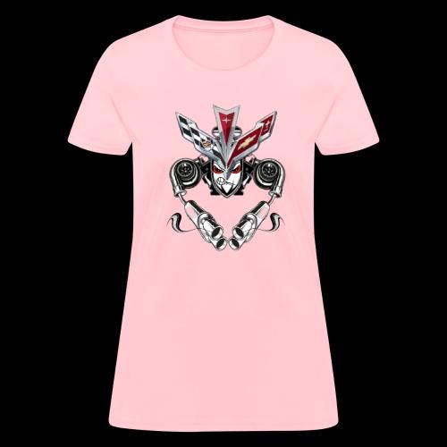 Got Muscle - Women's T-Shirt