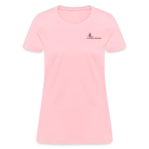 onlinelogomaker 042014 2152 - Women's T-Shirt