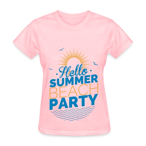 Summer party collection - Women's T-Shirt