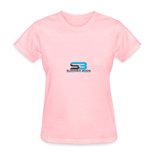 Summer Bods Apparel - First Edition - Women's T-Shirt