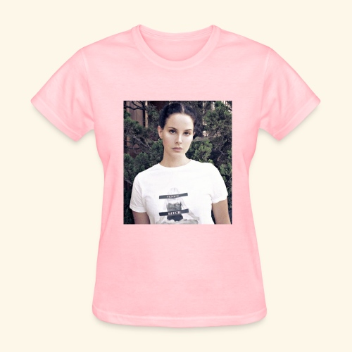 Mariners Apartment Complex - Women's T-Shirt
