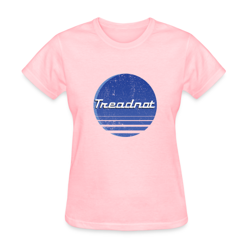 Treadnot Vintage - Women's T-Shirt