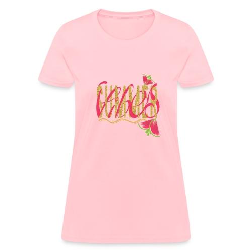 summervibes - Women's T-Shirt