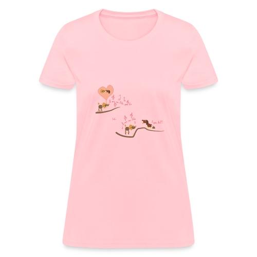 Love me like you do - Women's T-Shirt
