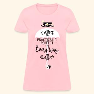 Practically Simple - Women's T-Shirt