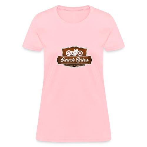 Ozark Rides - Women's T-Shirt
