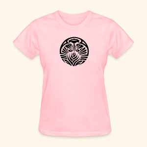 Tribal Tropic - Women's T-Shirt