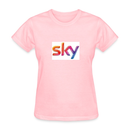 Sky Merch - Women's T-Shirt