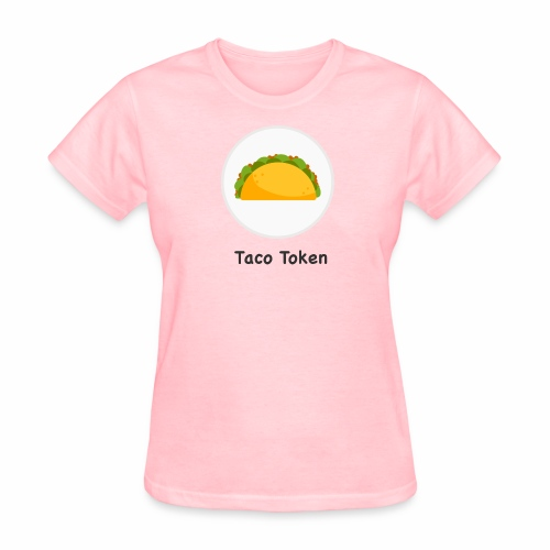 Taco White - Women's T-Shirt