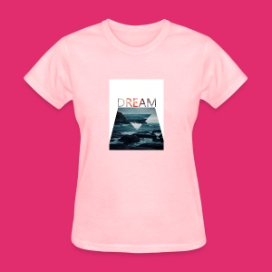 Perspective - Women's T-Shirt