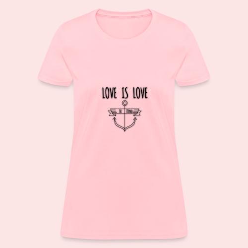 Be Kind - Women's T-Shirt