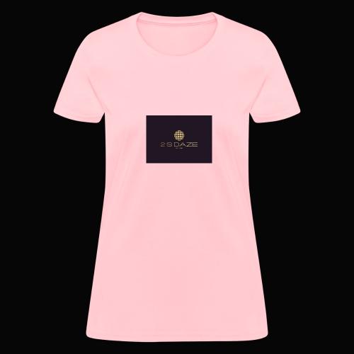 2SDAZE - Women's T-Shirt