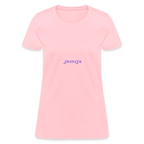 JaNinja Logo - Women's T-Shirt
