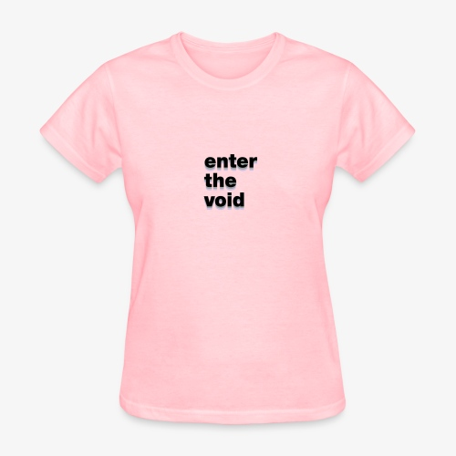 void - Women's T-Shirt