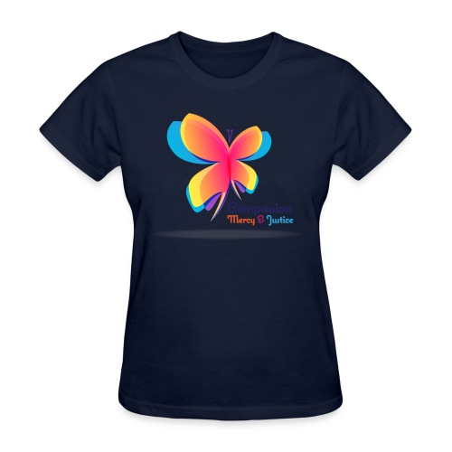 cmj-logo - Women's T-Shirt