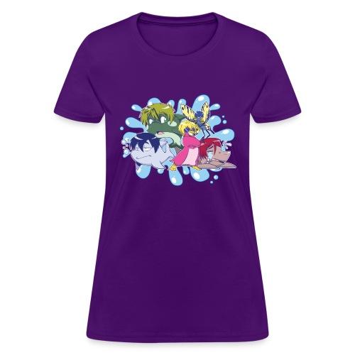50% OFF Hoodie - Women's T-Shirt
