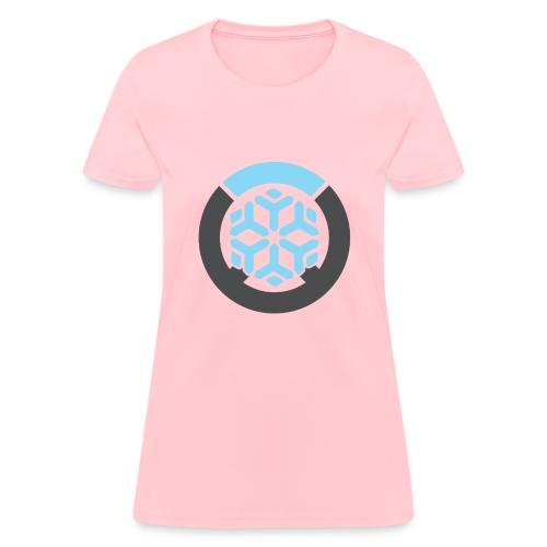 gVWwzpr png - Women's T-Shirt
