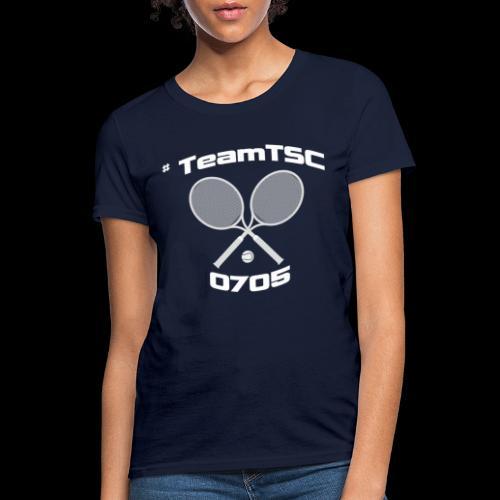 TSC Tennis - Women's T-Shirt