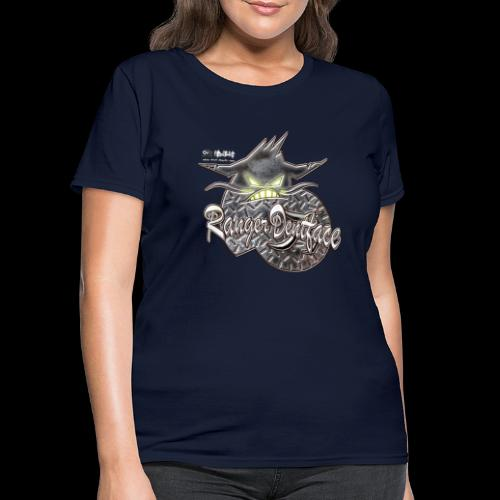 Ranger Dentface Logo - Women's T-Shirt