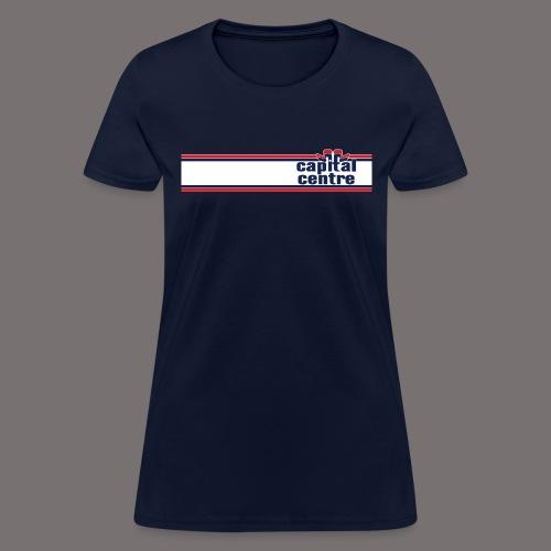 Capital Centre - Women's T-Shirt