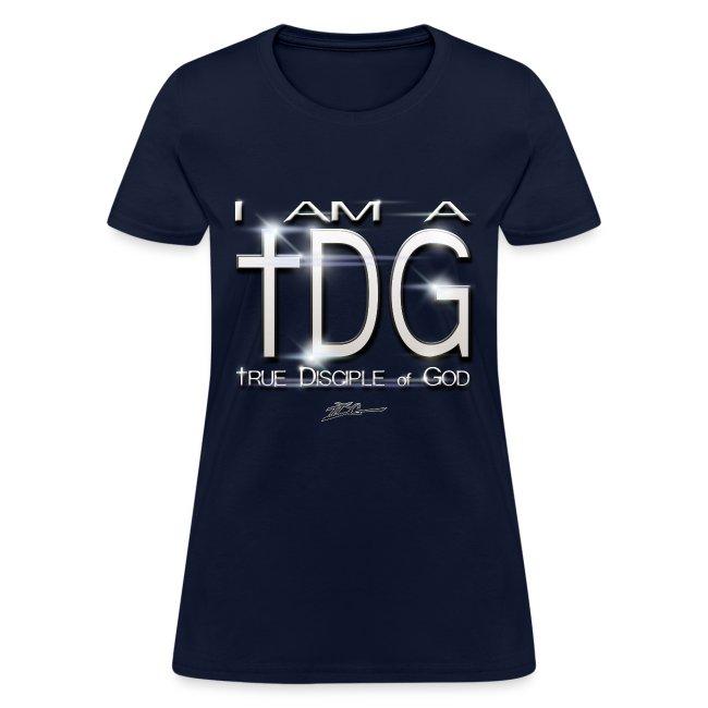 I am a TDG