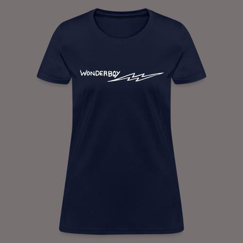 Wonderboy - Women's T-Shirt