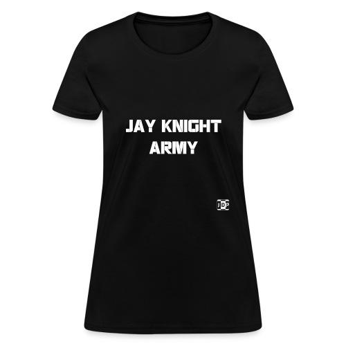 Jay Knight Army - Women's T-Shirt