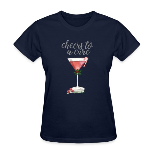Cheers: CHRONIC FATIGUE - Women's T-Shirt