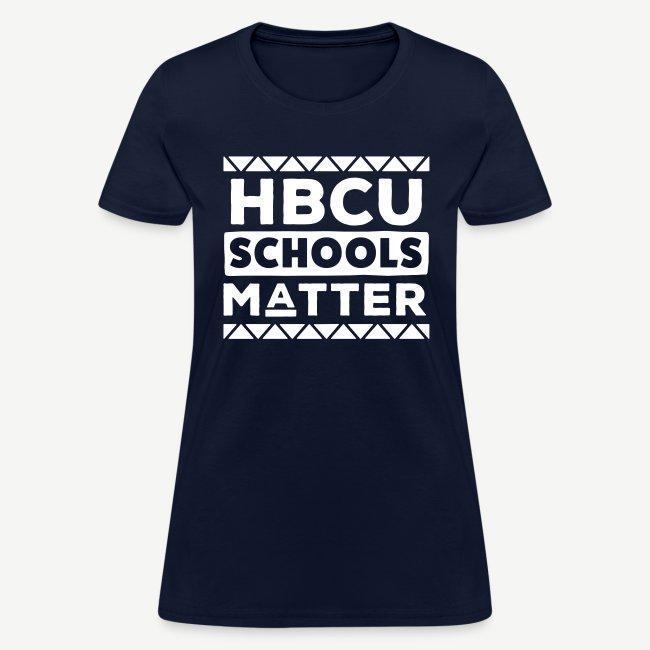 HBCU Schools Matter