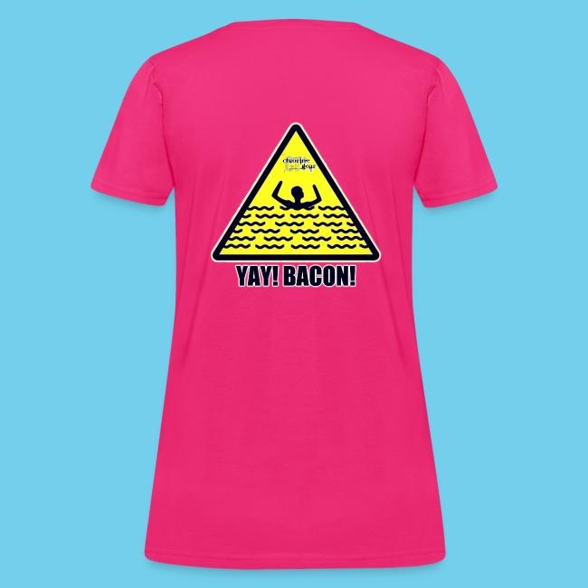 YAY Bacon!