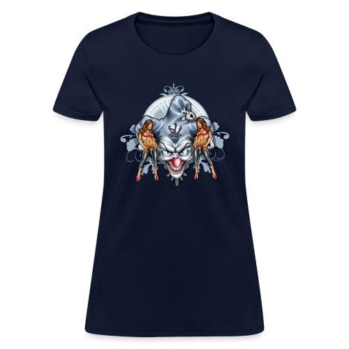 Jester by RollinLow - Women's T-Shirt