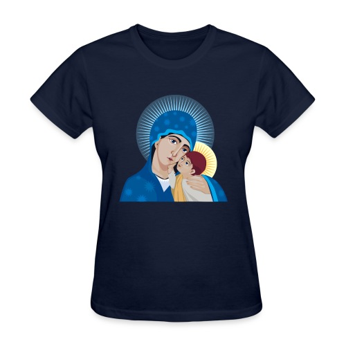 Our Lady of Perpetual Help - Women's T-Shirt