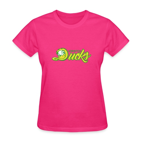 Lexington Ducks - Women's T-Shirt