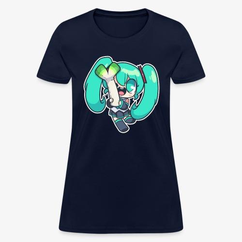 Miku - Women's T-Shirt