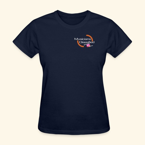 MC 10 Year Anniversary - Women's T-Shirt