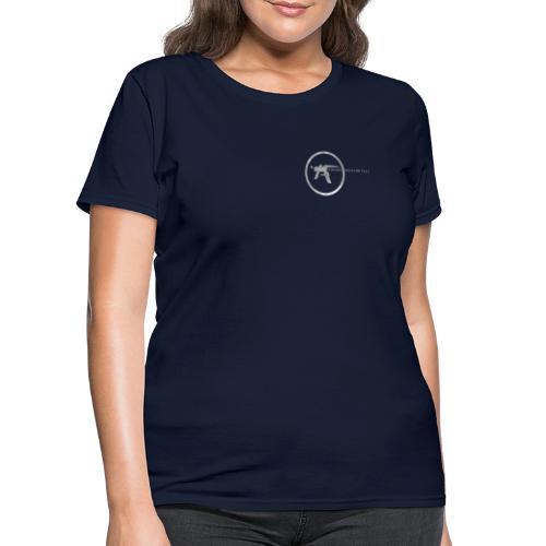Into The Fall - Women's T-Shirt