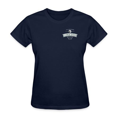 Large3000Greywood-2 - Women's T-Shirt