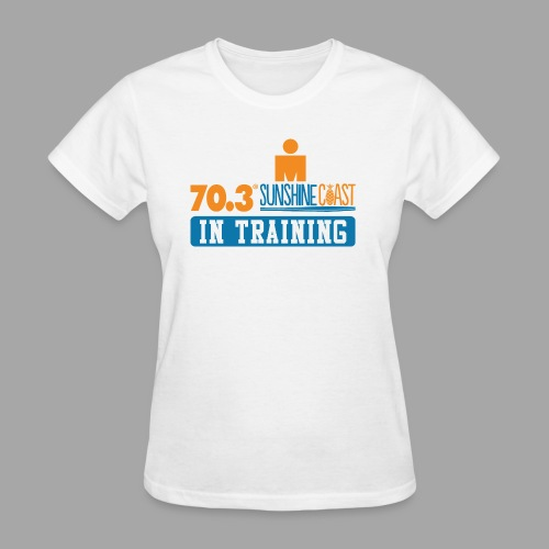 703 sunshine coast it alt - Women's T-Shirt