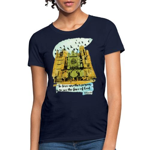 El camino - Women's T-Shirt