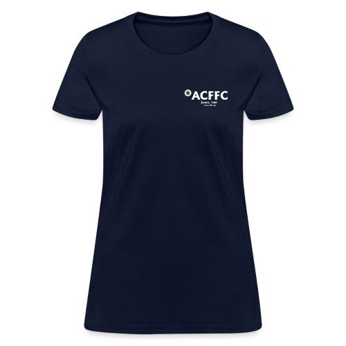 ACFFC t shirt FRONT png - Women's T-Shirt