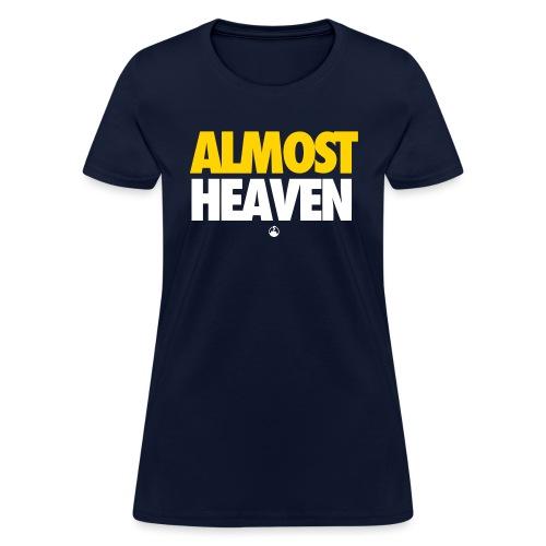 ah_new - Women's T-Shirt
