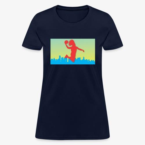 Vancity collection - Women's T-Shirt